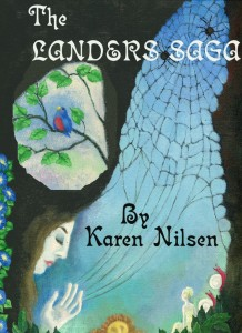 Goodreads cover